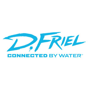 DFriel Connected By Water
